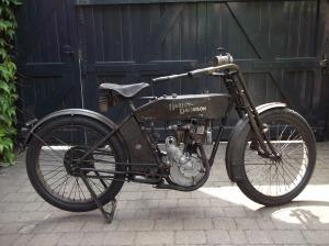 1913 9B rhs