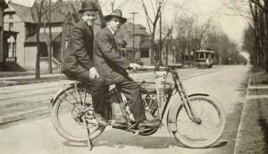 1914 Harley 2