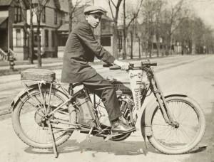 1914 Harley
