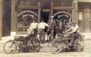 Easton cycle